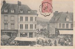 76 - AUMALE - Rue Aux Juifs - Aumale