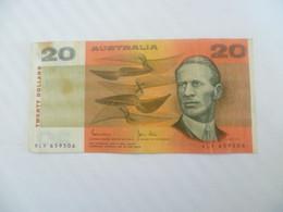 Billet 20 Dollar Australie - Autres