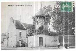 Mamers Chalet Villa Saint-Jean - Mamers