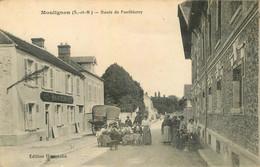 MOULIGNON ROUTE DE PONTHIERRY - Andere Gemeenten