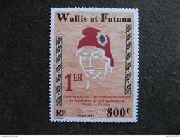 Wallis Et Futuna: TB N° 560,  Neuf XX . - Unused Stamps