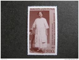 Wallis Et Futuna:  TB N° 566,  Neuf XX . - Unused Stamps