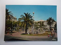 ANTIBES La Place De Gaulle - Andere