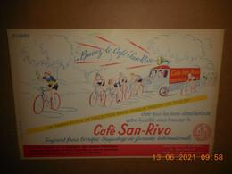 Buvard Café San-rivo Be - Coffee & Tea