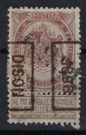 RIJKSWAPEN Nr. 55   Voorafgestempeld Nr. 172 B   DISON 1898 ; Staat Zie Scan ! Inzet Aan 20 € ! - Roller Precancels 1894-99