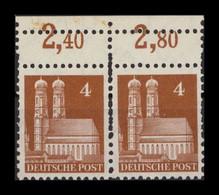 BIZONE 1948 Nr 74 Postfrisch (405460) - Amerikaanse-en Britse Zone