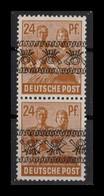 BIZONE 1948 Nr 44I NKb Postfrisch (405501) - Amerikaanse-en Britse Zone