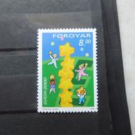 Feroe Foroyar 364 Europa  Parfait Etat  Neuf Mnh ** - Faroe Islands