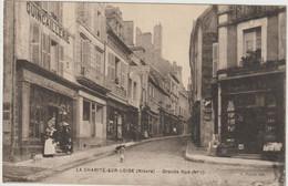 La Charité-sur-Loire -Grande Rue  - (E.5776) - La Charité Sur Loire