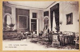 X30197 ⭐ UZES Gard Le DUCHE Grand Salon 1921 De Anaïs MARMEJEAN à Fernande HUGUET -BORELLY - Uzès