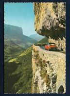 Les Alpes Touristiques - Le Vercors - Route Des Grands Goulets - Un à Pic - Ohne Zuordnung