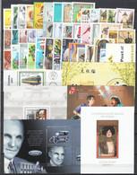 Austria 2003 Annata Completa / Complete Year Set **/MNH VF - Ganze Jahrgänge