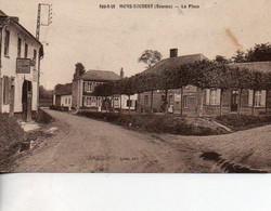 Mons Boubert - Other Municipalities