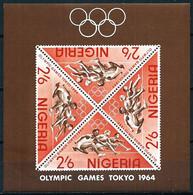 Nigeria Nº HB-4 Nuevo - Nigeria (1961-...)