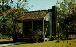 E.U , Cpm ACADIAN CRAFT SHOP , Longfellow  Evangeline , State Park , Louisiana (28383) - Autres