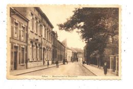 Rillaer NA1: Meisjesschool En Dorpstraat - Aarschot