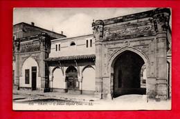 ALGÉRIE . ORAN . L'ANCIEN HÔPITAL CIVIL - Ref. N°11767 - - Oran