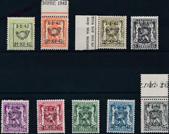 [** SUP] PO475/83, La Série Complète - Cote: 30€ - Unclassified