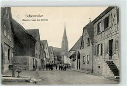 52916289 - Scherwiller Scherweiler - Non Classificati