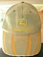 Casquette Ancienne JOHN DEERE COLLECTION + 10 Ans D'age Réglable Coton 2010 Rare - Casquettes & Bobs
