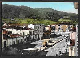 BUSCA PIAZZA VITTORIO EMANUELE VG. 1950 N° B752 - Cuneo