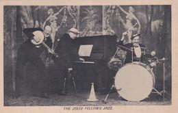 THE JOLLY FELLOWS JAZZ - Música Y Músicos