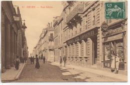 51 REIMS Rue Cérès - Reims