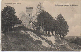 62 Eglise Aux Environs De Béthune HOUDAIN - Houdain