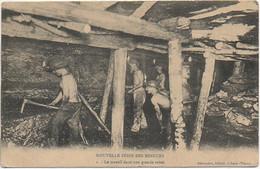 62 Nouvelle Série Des Mineurs : Le Travail Dans Une Grande Veine - Zonder Classificatie