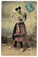 85 - (LES SABLES-D'OLONNE) - Sablaise - Amiaud 2397 - 1907 - Sables D'Olonne