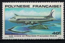POLYNESIE                N°  YVERT  PA  149  NEUF SANS  CHARNIERES - Unused Stamps