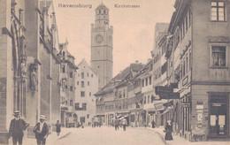 RAVENSBURG / KIRCHSTRASSE - Ravensburg