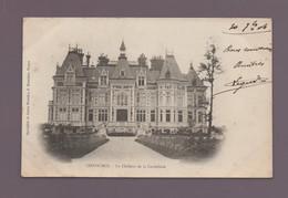 CHAOURCE - Le Château De La Cordelière - Chaource