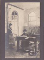 Enseignement / Punition / L'heure De La Retenue / Par Melle Bremont 1901 - Unclassified