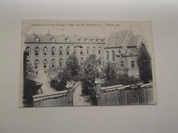 LIEGE: Sanatorium Ste-Rosalie - Liege