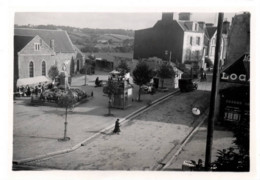 Saint St Pair Sur Mer 1935 Billard Japonais Photo - Places