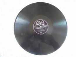 Vinyle LP 78 Tours Yvette Horner CPT 10.472 & 473 PA 3070 S La Basquaise & El Vinador Très Propre - 78 G - Dischi Per Fonografi