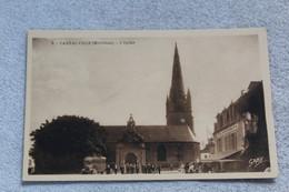Carnac Ville, L'église, Morbihan 56 - Carnac