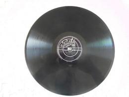 Vinyle LP 78 Tours Yvette Horner CPT 10.157 & 158 PA 3012 S Deux Petits Chaussons & El Negro Zumbon Très Propre - 78 G - Dischi Per Fonografi