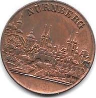 *notgeld  Nurnberg 10 Pfennig ND  Cu    ????? - Other