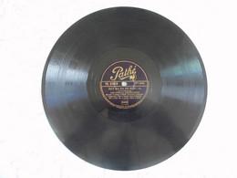 Vinyle LP 78 Tours Aimé Barelli PA 2369 CPT 6330 & 6333 Gipsy & Hey Ba Ba Re Bop Très Propre - 78 G - Dischi Per Fonografi