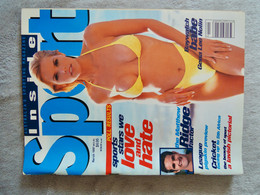 SPORTING Magazine From AUSTRALIA - BAYWATCH - 1950-Oggi