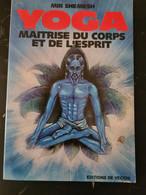 """Yoga Maitrise Du Corps Et De L""""esprit   +++TBE+++ LIVRAISON GRATUITE+++ - Unclassified"""