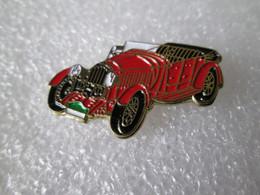 PIN'S    LAGONDA   1928 - Altri