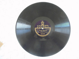 Vinyle LP 78 Tours Jean Faustin KL 9698 & 9699 / 279.753 My Guy's Come Back & Cow Cow Boogie Très Propre - 78 G - Dischi Per Fonografi