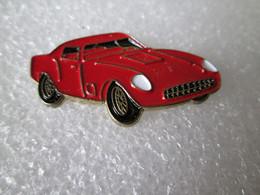 PIN'S    FERRARI    250 GT    1956 - Ferrari