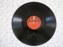 Vinyle LP 78 Tours Anton Karas DDR 14059 & 060 MG9235 The Harry Lime Theme & The Cafe Mozart Waltz Très Propre - 78 G - Dischi Per Fonografi