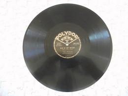 Vinyle LP 78 Tours Ted Weems M793-6 & M794 / 580042 Violets & Peg O' My Heart Très Propre - 78 G - Dischi Per Fonografi