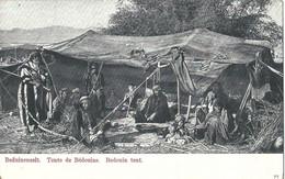 Tente De Bedoins - Zonder Classificatie