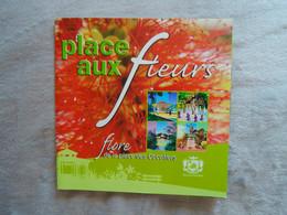 Livret Descriptif : FLEURS Tropicales - Other